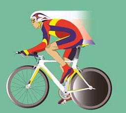 Tipos de Deportes, ciclismo