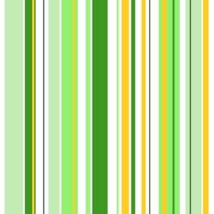 Lineas verticales en tonalidades verdosas y amarillentas.