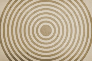 Líneas circulares