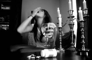 Las pastillas pueden generar un tipo de adicción