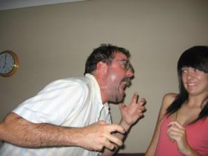 Las personas de personalidad conflictiva, tienden a discutir continuamente por cosas aparentemente nimias