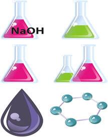 Tipos de enlaces Qímicos