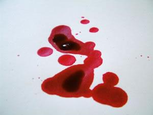 Sangre y tipos sanguíneos