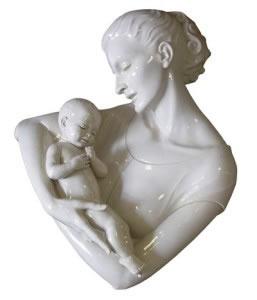 La maternidad es un valor familiar y personal