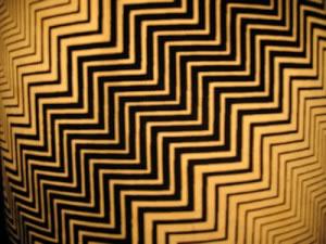 Líneas en zigzag