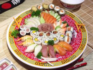 Alimentos tradicionales