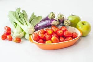 Gran parte de los alimentos que consumimos son de origen vegetal