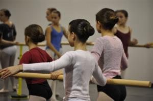 En el ballet existen rigurosas reglamentaciones respecto de los movimientos a realizar.