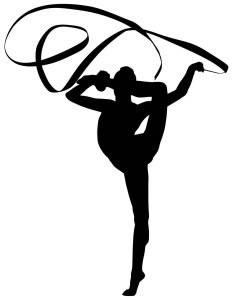 La gimnasia rítmica se caracteriza por ser exclusivamente femenina y por el uso de ciertos instrumentos para su ejecución.