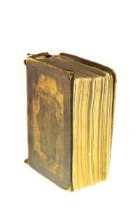 Los libros pueden variar en cuanto al número de hojas que poseen