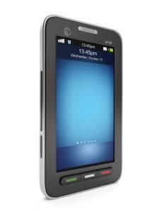 Monitor de pantalla táctil de tablet