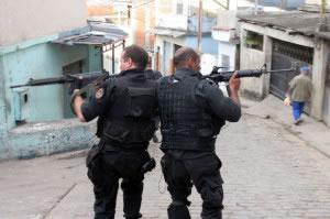 Conflictos armados
