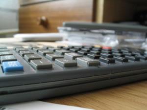 Calculadora para el cálculo de inventario