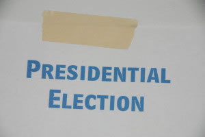Elecciones democráticas