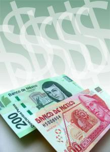 Dinero de México