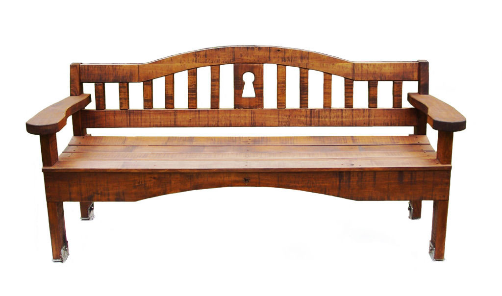 Tipos de muebles for Mobiliario rustico para bares