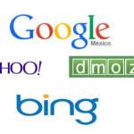 Logos de buscadores