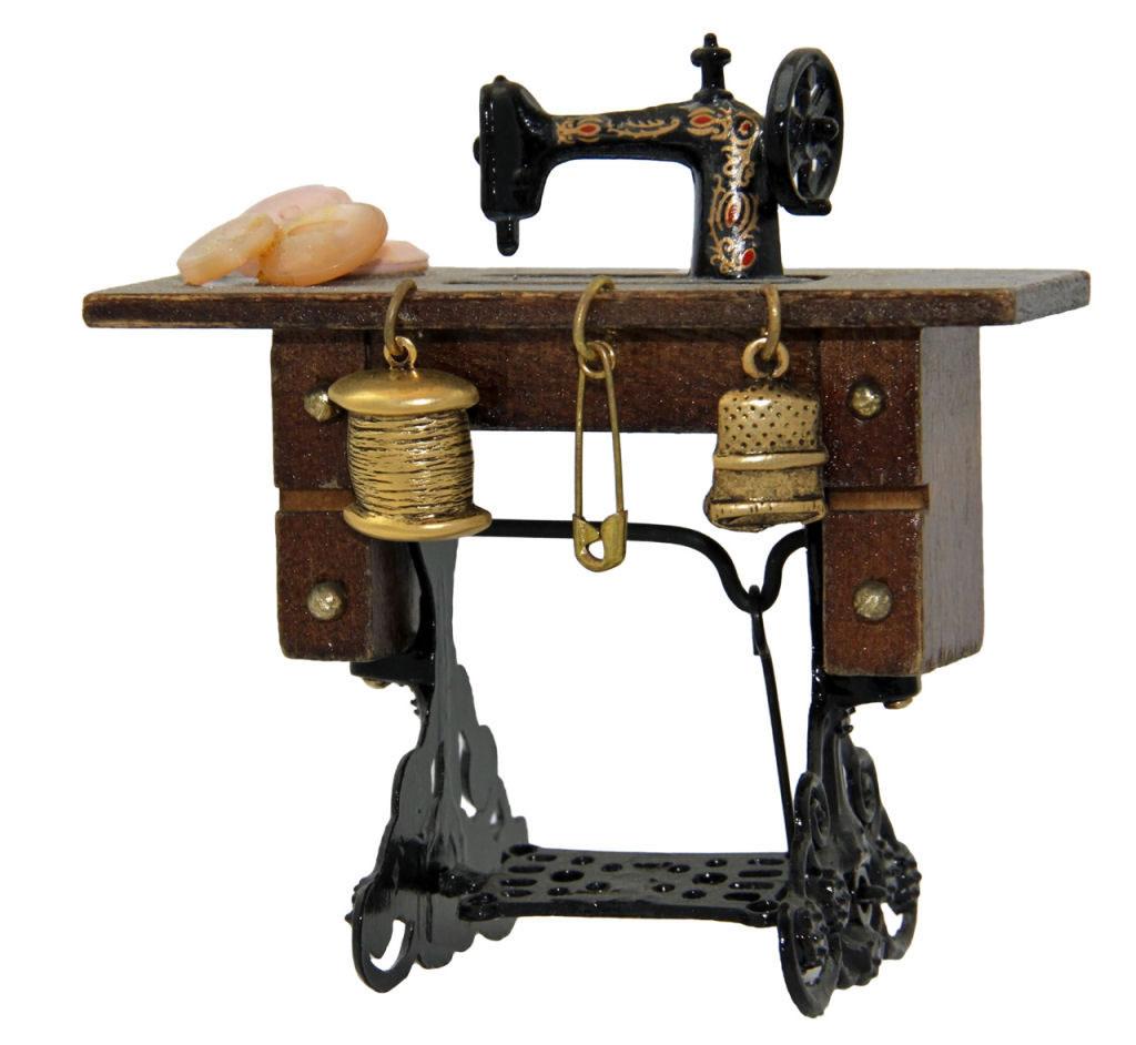 Manual maquina de coser toyota 4160