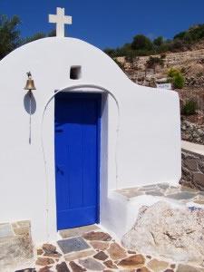 Tipo de construcción en Grecia