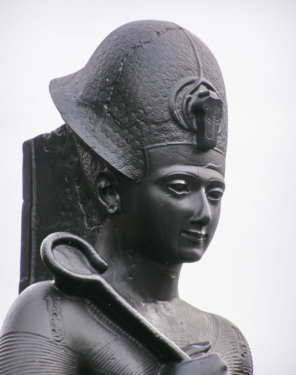 Escultura Egipcia Escultura Egipcia