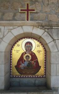 Iconografía religiosa