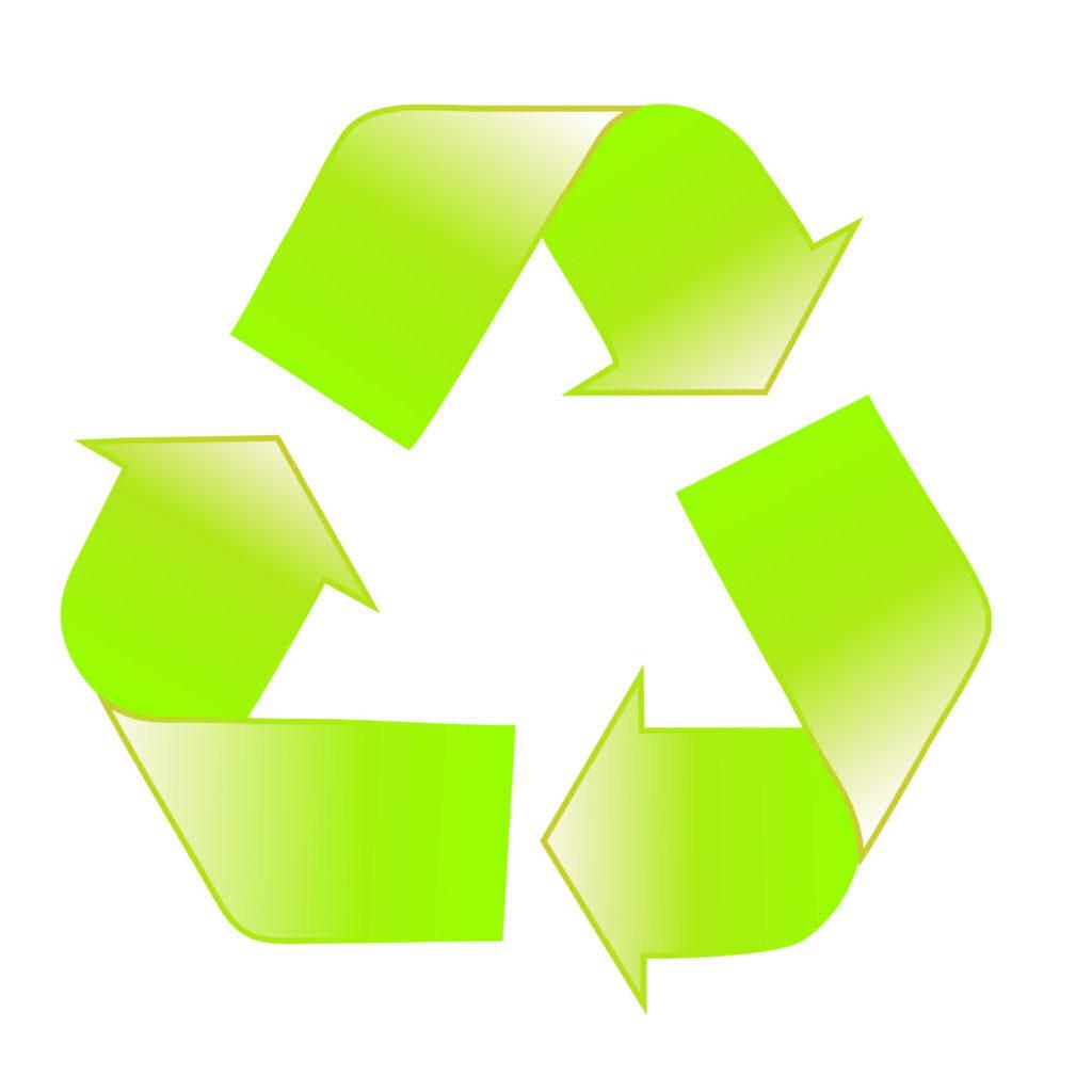 Productos Elaborados De Reciclaje