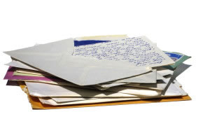 Existen varios formatos de cartas, que son especiales para diversos usos.