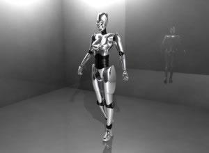 Los robots son mecanismos automáticos y programables.