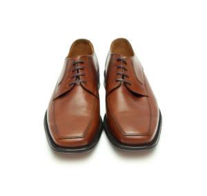 Zapatos de vestir para caballero color cafe