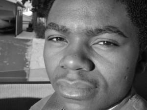 Persona negra