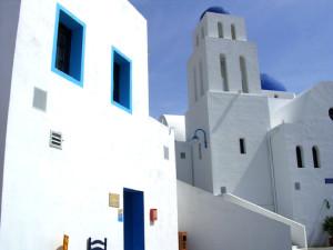 casa tipo griego