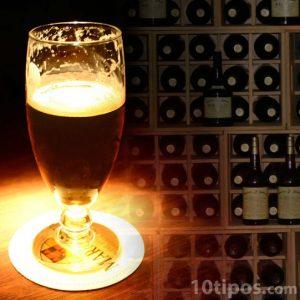 Bebidas alcohólicas contienen etanol