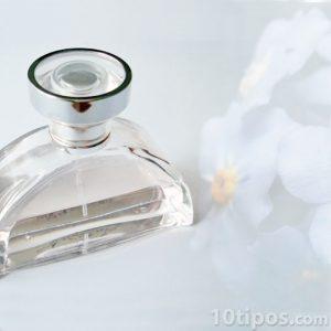 Perfume con octanol