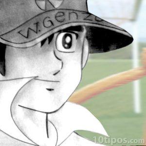 Animé basado en deportes