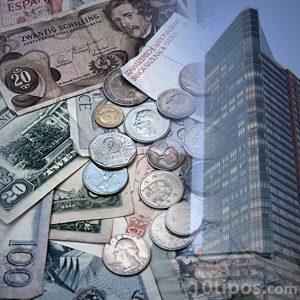 Economía global, capital social.