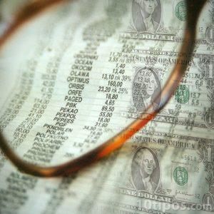 Bolsa de valores, capital financiero.