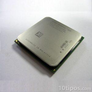 Procesador de computadora AMD