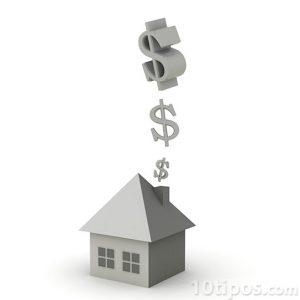Costo de vivienda