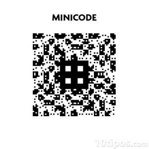 MINICODE