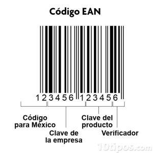 Código EAN