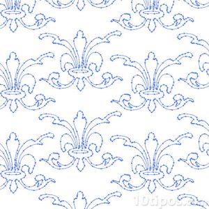 Dibujo vectorial de flores