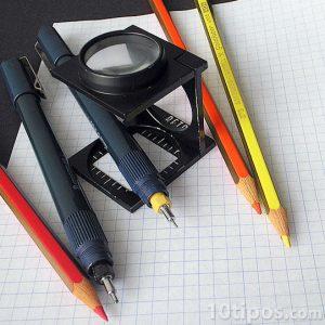Material para realizar diseño gráfico