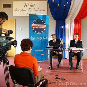 Entrevista con dos entrevistados