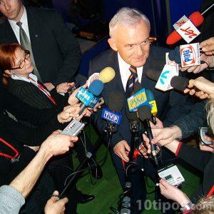 Entrevista por varios medios informativos