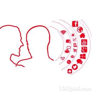 Una idea llega a redes sociales