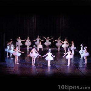 Ballet infantíl