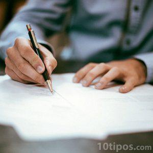 Escribiendo un reporte