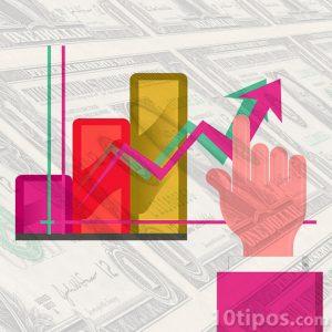 Analysis del mercado con tendencia a la alza