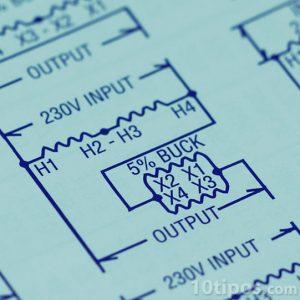 Instrucciones de circuitos eléctricos