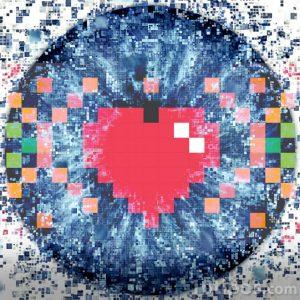 Imágenes hechas de pixeles